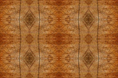 Lined Pattern Wood Abstract Royalty Free Stock Images