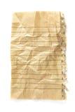 Lined sheet Stock Photos