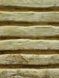Lined Wall. Lined Bricks Wall close up Royalty Free Stock Image