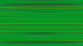 Linee astratte distorte orizzontale video d archivio