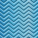 3 linee blu fondo dell'ombra del modello del gallone illustrazione di stock