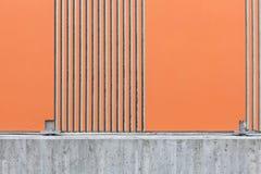 Linee fondo di struttura della parete Immagini Stock