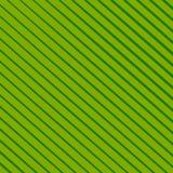 Linee oblique fondo di colore verde astratto di pendenza delle bande royalty illustrazione gratis