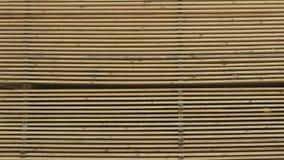 Linee orizzontali delle plance video d archivio