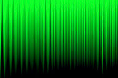 Linee verticali verdi fondo Fotografie Stock Libere da Diritti