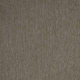 Linen коричневое взгляд сверху бежа ткани Стоковые Фото