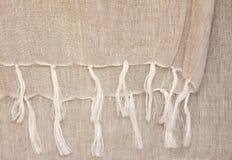 linen тканье Стоковые Фотографии RF