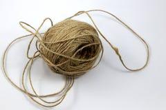 Linen шарик Стоковое фото RF