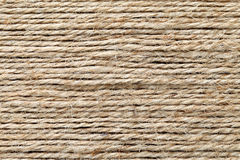 linen шнур Стоковые Фото