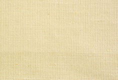 Linen. Natural linen fabtic - can be used as a background Stock Photo