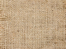 Linen. Very old linen - material background Royalty Free Stock Images