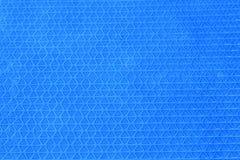 Таиланд резюмирует перекрестную linen пластмассу в виске Стоковое Изображение RF