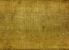 Linen. Blotchy Cloth Background in Style of old Linen Royalty Free Stock Photo