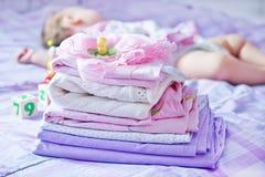 Linen Royalty Free Stock Photo