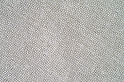 Linen background. Linen texture background macro closeup Stock Photos