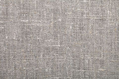 Linen background Stock Photography