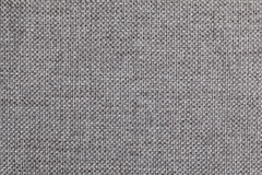Linen background. Photo of grey linen background Stock Images