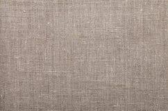 Linen background texture. Closeup of vintage pure linen fabric background texture royalty free stock image