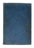 Linen Book Cover From the 1920s stock photo