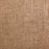 Linen canvas Stock Images