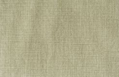 Linen fabric canvas texture. Linen natural canvas background on the basis of fabric Stock Photos