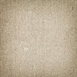 Linen canvas texture background Stock Photos