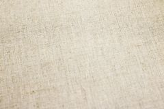 Linen canvas texture background stock photography