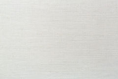 Linen. Canvas white texture background, high detailed Royalty Free Stock Image