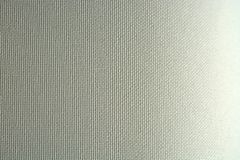 Linen canvas white texture background Royalty Free Stock Images