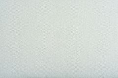 Linen canvas white texture background Stock Image