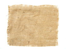 Linen cloth Royalty Free Stock Image