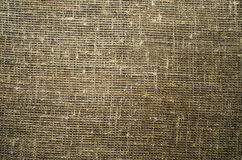 Linen cloth as the background. vintage texture Stock Photo