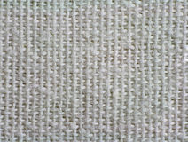 Linen cloth closeup Royalty Free Stock Images
