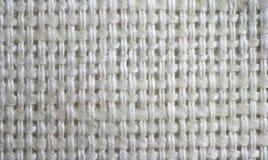 Linen cloth closeup Stock Photos