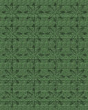 Linen Color in Green Stock Photo