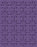 Linen Color in Lilac Stock Images