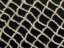 Linen crochet Stock Photos