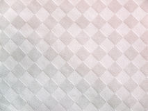Linen - Diamond Pattern Royalty Free Stock Image