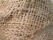 Linen fabric abstract Stock Photo