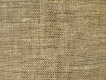 Linen fabric abstract Royalty Free Stock Photos