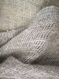 Linen fabric abstract Stock Images