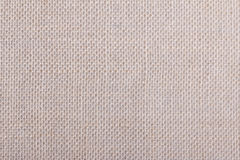 Linen fabric background Stock Photos