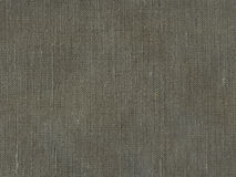 Linen fabric Stock Image