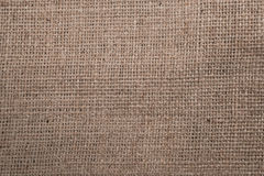Linen fabric canvas texture Royalty Free Stock Image