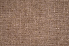 Linen fabric . linen background Stock Images