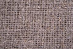 Linen fabric . linen background Stock Image