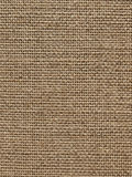 Linen fabric of rough manufacture. Royalty Free Stock Photos