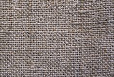 Linen fabric texture. Clean color Stock Images