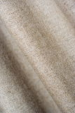 Linen fabric texture Royalty Free Stock Photos