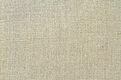 Linen fabric texture as background Royalty Free Stock Photos